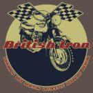 British Iron by Steve Harvey