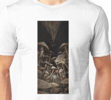 Fungus Forest Unisex T-Shirt