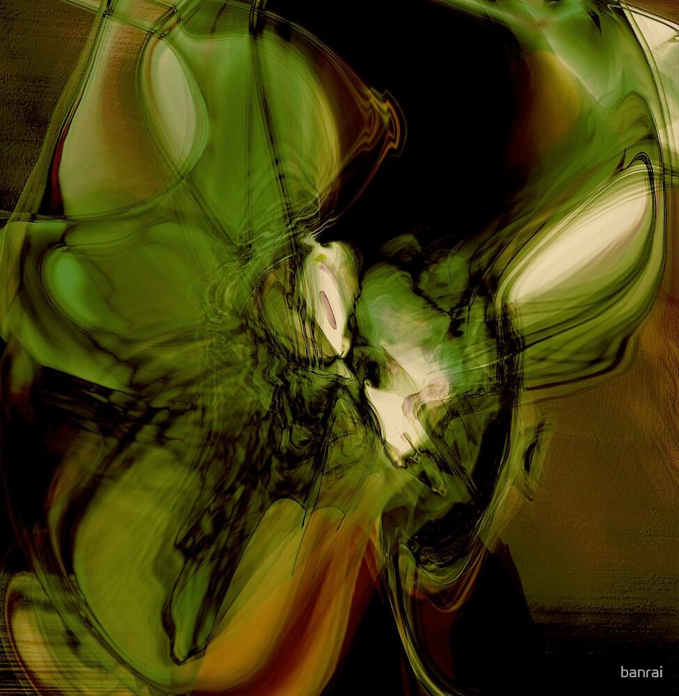 metamorphosis#5.....  by banrai