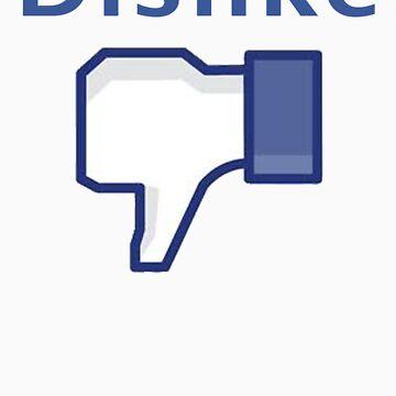 Dislike by AnnabelHC