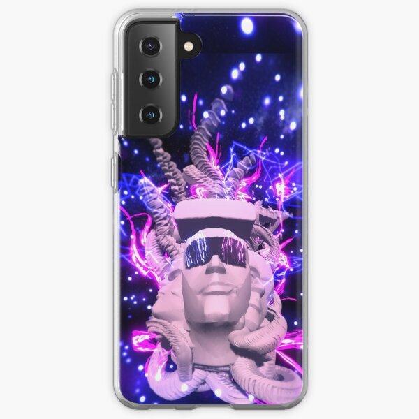 Cyber Idol 2020 by Spaced Painter Samsung Galaxy Soft Case