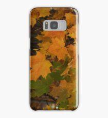Fall Leaves iPhone case Samsung Galaxy Case/Skin