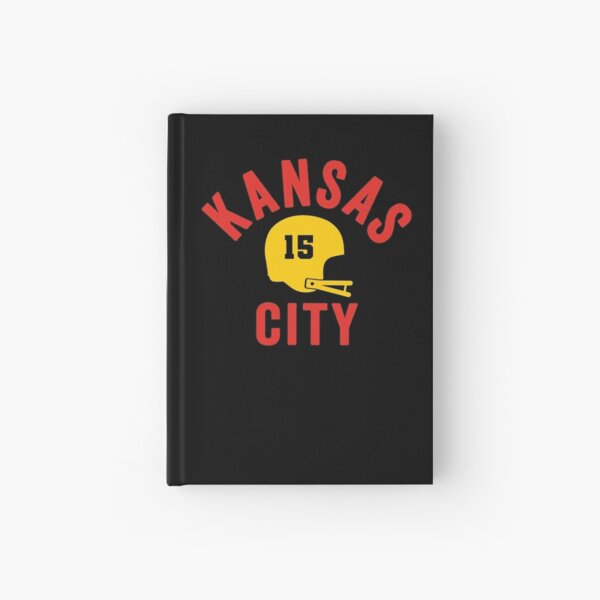 KC Showtime Kansas City 15 Red Showtime and KC Yellow KC Champions 2020  Hardcover Journal