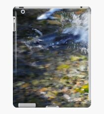Determination iPad Case/Skin