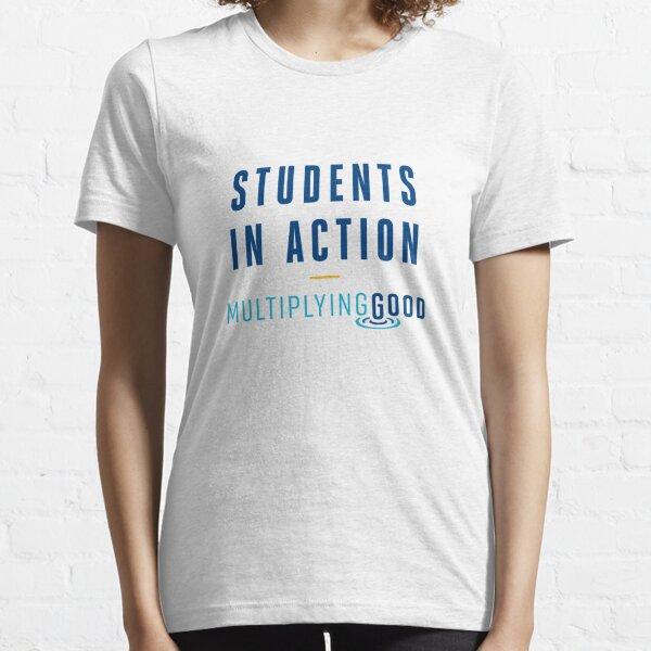SIA Essential T-Shirt