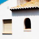 Spanish House by Matt Sillence