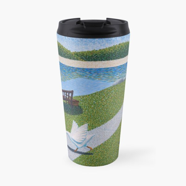 Une Oie Travel Mug