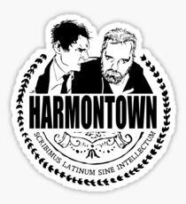 Harmontown Sticker