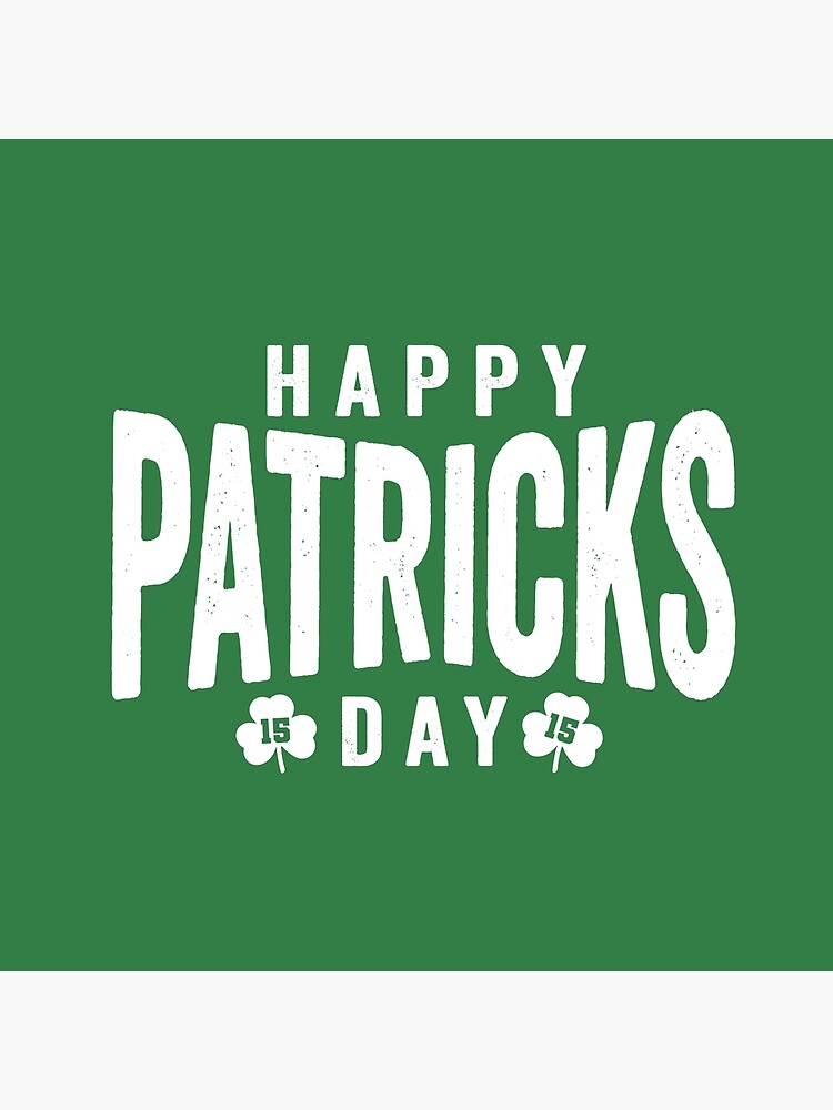 KC 15 Patricks Day St Patrick's Day Showtime Kansas City 15 Red Showtime and KC Yellow KC Champions 2020  by kcfanshop