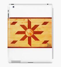 Religous Coffee Table Landscape iPad Case/Skin