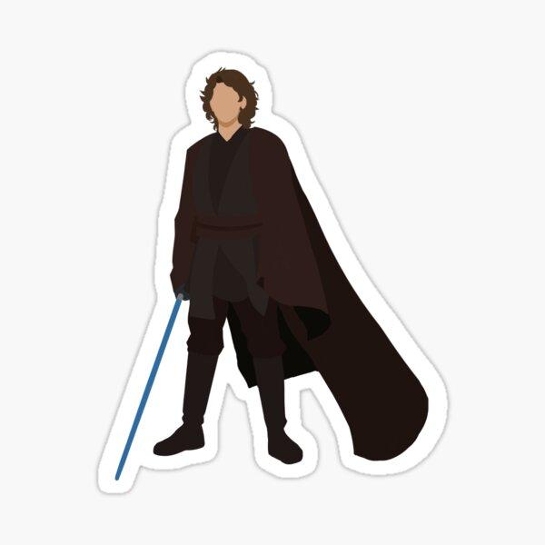 Anakin Sticker