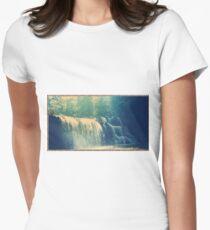 Brush Creek Women's Fitted T-Shirt