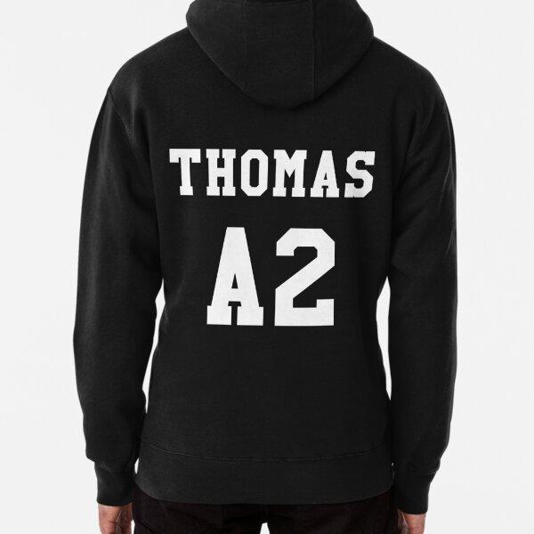 Thomas Pullover Hoodie
