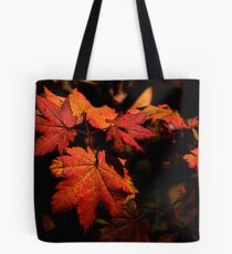 The End Of Something Good Tote Bag