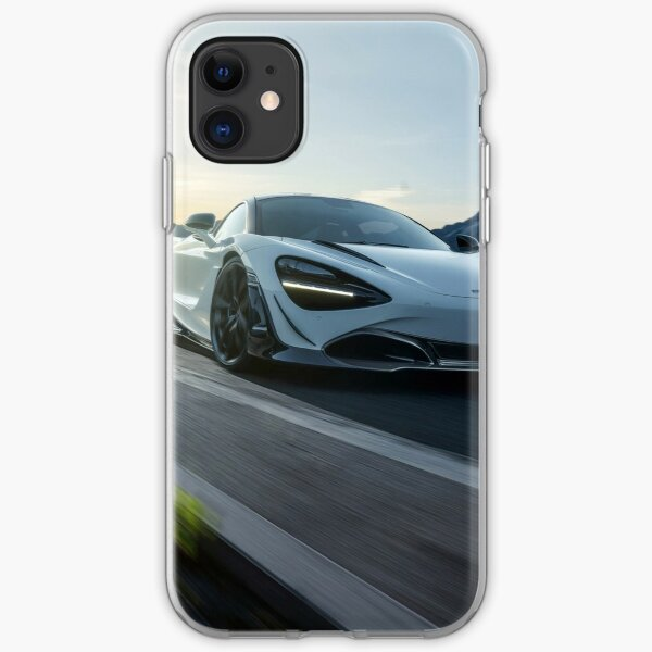 cover iphone 11 mclaren 720s