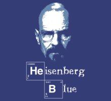 Heisenberg Blue (light) T-Shirt