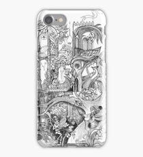 Elflandia iPhone Case/Skin