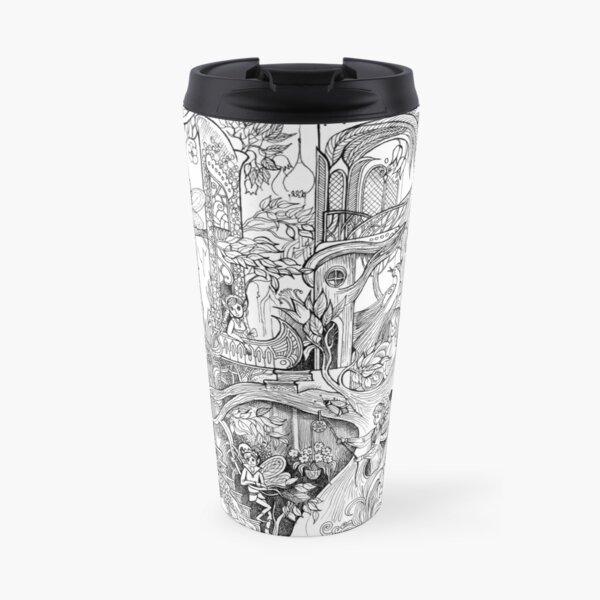 Elflandia Travel Mug
