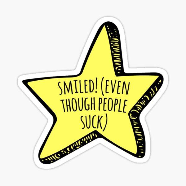 Little Victories #11 Sticker