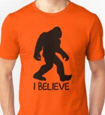 I Believe (Larger) Unisex T-Shirt
