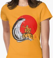 Aang Women's Fitted T-Shirt