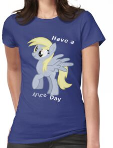 Derpy, Have a nice day T-Shirt