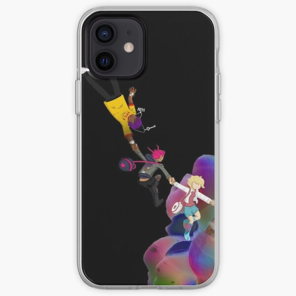 Lil Tour 2020 Uzi The Perfect LUV Tape iPhone Soft Case