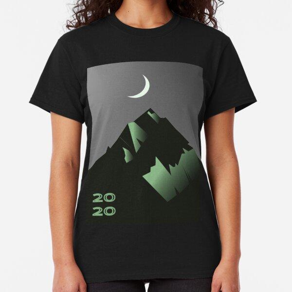 Nature 2020 Classic T-Shirt