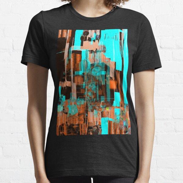 Burnt Essential T-Shirt