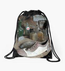 Spectator stilllife Drawstring Bag