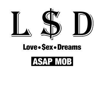 L$D - Love $ex Dreams by TheWillsProject