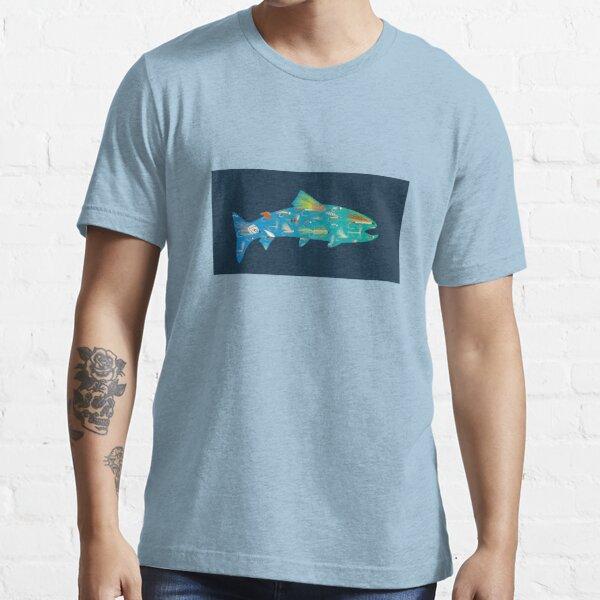 Trout Flies Essential T-Shirt