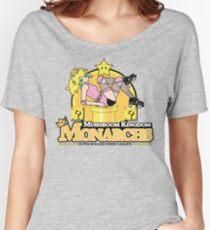 The Mushroom Kingdom Monarchs Women's Relaxed Fit T-Shirt