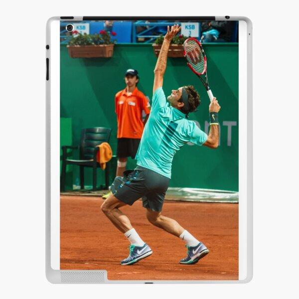 Roger Federer iPad Skin