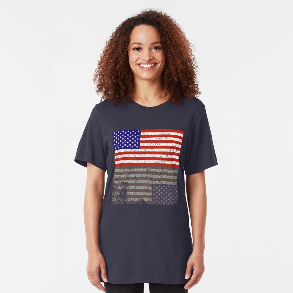 Hawkins 1985 Slim Fit T-Shirt