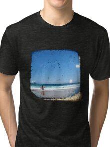 Sand & Surf - TTV Tri-blend T-Shirt