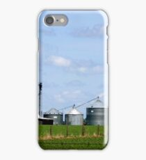 Iowa Farmlands iPhone Case/Skin