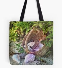 From the Sea to the Shore Tote Bag