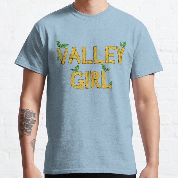 Valley Girl | Stardew Valley Classic T-Shirt