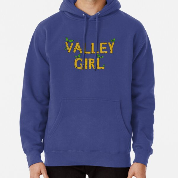Valley Girl | Stardew Valley Pullover Hoodie