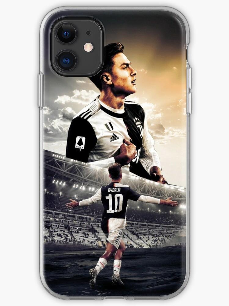 coque iphone 12 dybala