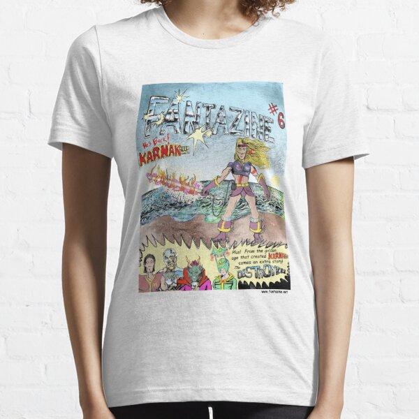 Karnak 9000 AD Essential T-Shirt