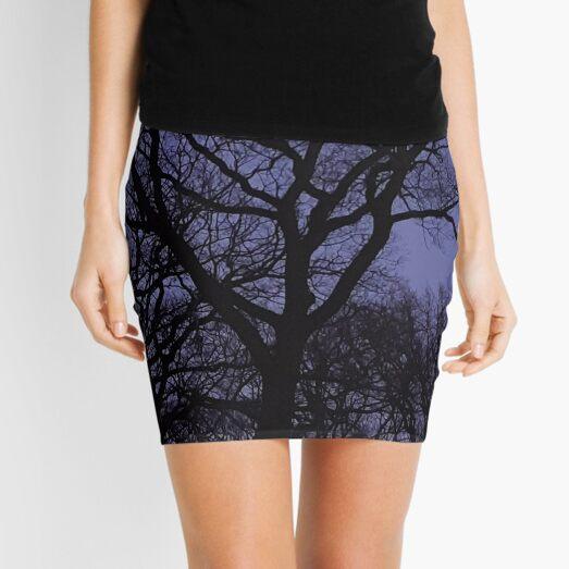 Moon Within... Mini Skirt