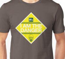 Dangerous Chemicals Unisex T-Shirt