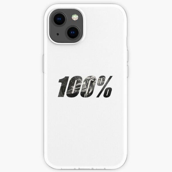 100% Motocross iPhone Soft Case