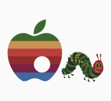 Very Hungry for Apple