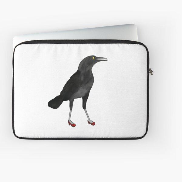 Steve - Birds in Heels Series Laptop Sleeve