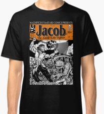 Jacob The Amish Rake-Fighter Classic T-Shirt