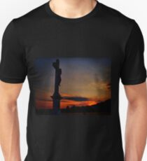 The last moments of life T-Shirt