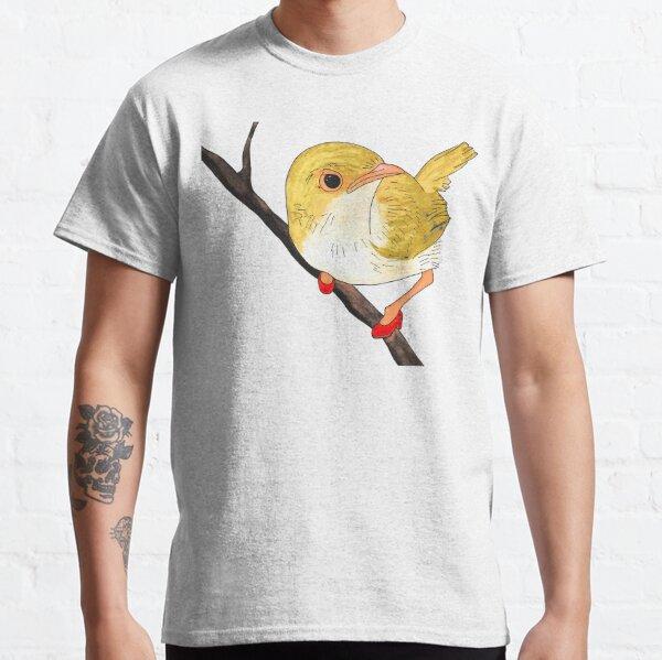 Rosario - Birds in Heels Series Classic T-Shirt